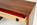 Trefurn, Bespoke, Freestanding, Furniture, Coffee Table, Black Walnut, Birdseye, Maple