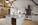 Bespoke, Bespoke Kitchen, Fitted Kitchen, Hand Painted Kitchen, Farrow and Ball, New White, Island, Breakfast Bar, Larder, Pantry, Steel Cucine, Range Cooker, Ca'Pietra, Artisan, Perrin & Rowe, Phoenician, Wine Cooler